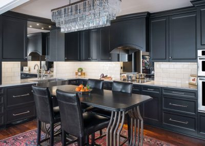 Painted-Black-Transitional-Style-Kitchen_1-1199x800